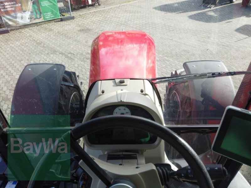 Traktor του τύπου Massey Ferguson 7718S DYNA-VT EXCLUSIVE, Gebrauchtmaschine σε Manching (Φωτογραφία 6)
