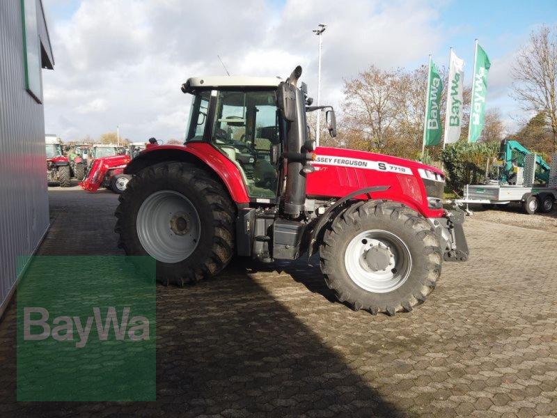 Traktor του τύπου Massey Ferguson 7718S DYNA-VT EXCLUSIVE, Gebrauchtmaschine σε Manching (Φωτογραφία 5)