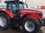 Traktor of the type Massey Ferguson 7718S in Oxfordshire