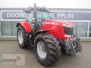Traktor des Typs Massey Ferguson 7719 DVT Exclusive, Neumaschine in Schoenberg