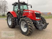 Traktor des Typs Massey Ferguson 7719 DynaVT Exclusive, Gebrauchtmaschine in Coppenbruegge