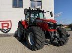Traktor des Typs Massey Ferguson 7719S DVT Excl. in Sulingen