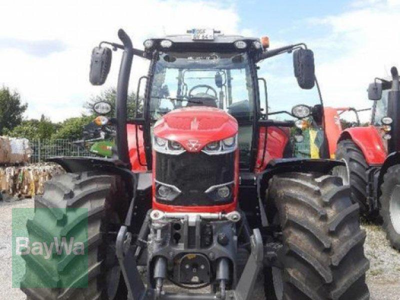 Traktor des Typs Massey Ferguson 7719S DYNA-VT NEW EXCLUSIVE, Gebrauchtmaschine in Eichendorf (Bild 1)
