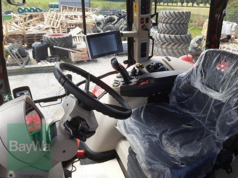 Traktor des Typs Massey Ferguson 7719S DYNA-VT NEW EXCLUSIVE, Gebrauchtmaschine in Eichendorf (Bild 7)