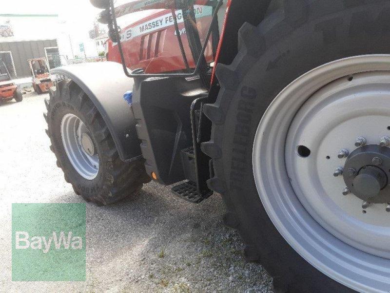 Traktor des Typs Massey Ferguson 7719S DYNA-VT NEW EXCLUSIVE, Gebrauchtmaschine in Eichendorf (Bild 4)