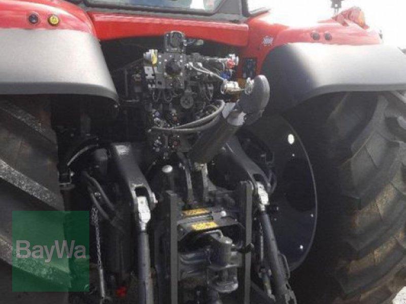 Traktor des Typs Massey Ferguson 7719S DYNA-VT NEW EXCLUSIVE, Gebrauchtmaschine in Eichendorf (Bild 5)
