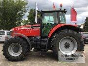 Traktor des Typs Massey Ferguson 7720 Dyna-6 Ex, Gebrauchtmaschine in Homberg/Efze