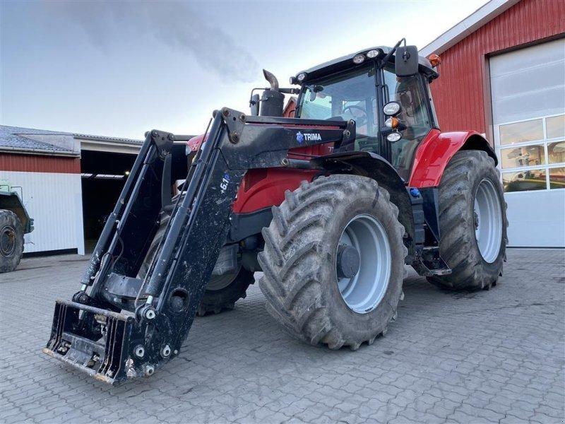 Traktor типа Massey Ferguson 7720 Dyna-6 KUN 1800 TIMER! DK FRA NY!, Gebrauchtmaschine в Aalestrup (Фотография 1)