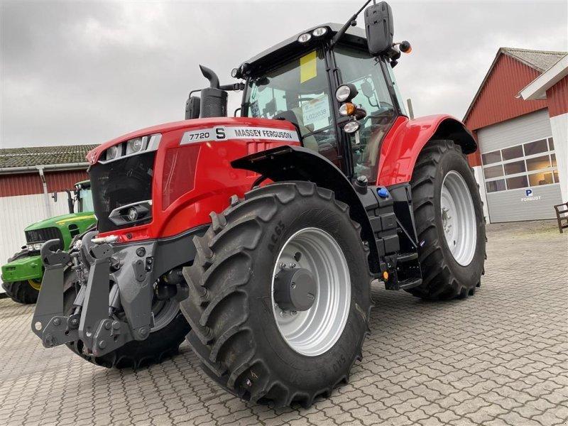 Traktor типа Massey Ferguson 7720 Dyna-6 PÅ VEJ HJEM!, Gebrauchtmaschine в Aalestrup (Фотография 1)