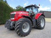 Massey Ferguson 7720 Dyna 6 Tractor - £65,500 +vat Tractor