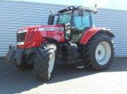 Traktor tip Massey Ferguson 7720 DYNA 6, Gebrauchtmaschine in LES TOUCHES