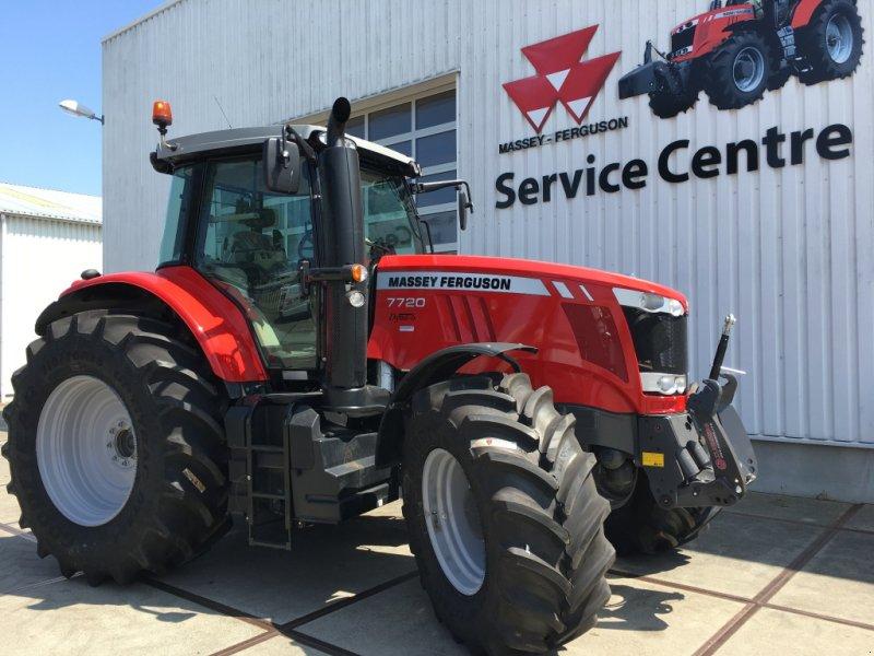Traktor des Typs Massey Ferguson 7720 Dyna 6, Neumaschine in Oude Tonge (Bild 1)