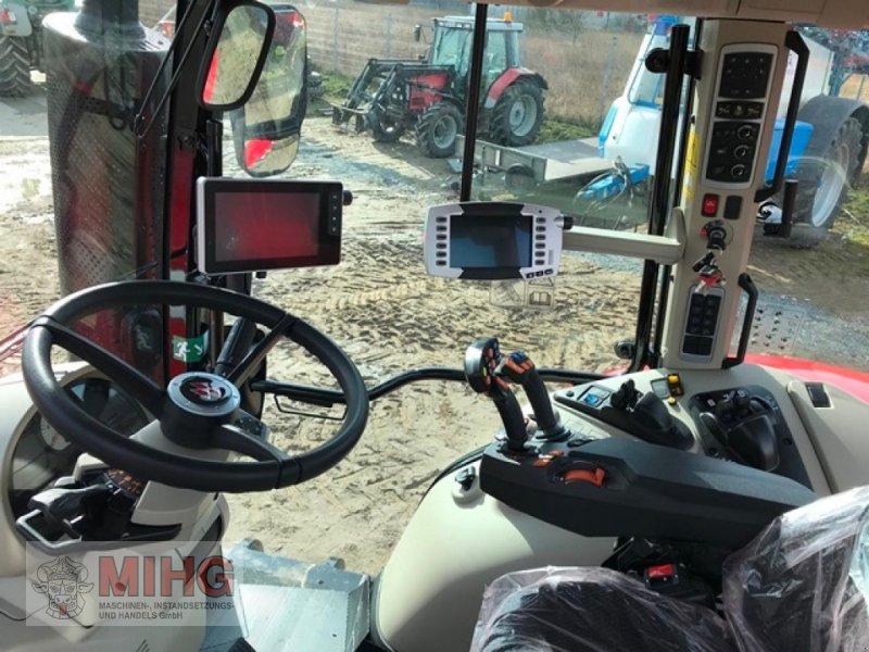Traktor des Typs Massey Ferguson 7720 DYNA 6, Neumaschine in Dummerstorf OT Petschow (Bild 3)