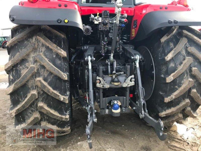 Traktor des Typs Massey Ferguson 7720 DYNA 6, Neumaschine in Dummerstorf OT Petschow (Bild 2)