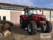 Traktor типа Massey Ferguson 7720 Dyna-VT E, Vorführmaschine в Bad Langensalza