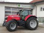 Traktor des Typs Massey Ferguson 7720 DynaVT in Günzach
