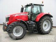 Traktor tipa Massey Ferguson 7720 Efficient Dyna 6, Gebrauchtmaschine u Ahlerstedt