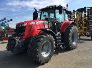 Traktor tipa Massey Ferguson 7720 S DYNA VT, Gebrauchtmaschine u Glisy