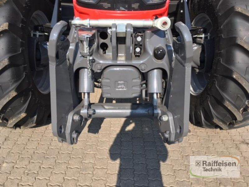 Traktor des Typs Massey Ferguson 7720 S Dyna-VT, Gebrauchtmaschine in Bad Langensalza (Bild 5)