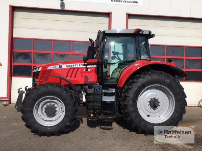 Traktor des Typs Massey Ferguson 7720 S Dyna-VT, Gebrauchtmaschine in Bad Langensalza (Bild 2)