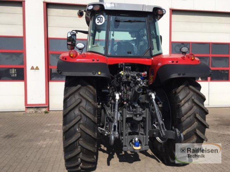 Traktor des Typs Massey Ferguson 7720 S Dyna-VT, Gebrauchtmaschine in Bad Langensalza (Bild 4)