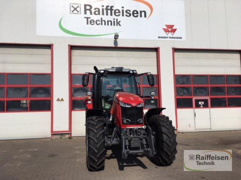 Traktor des Typs Massey Ferguson 7720 S Dyna-VT, Gebrauchtmaschine in Bad Langensalza (Bild 1)