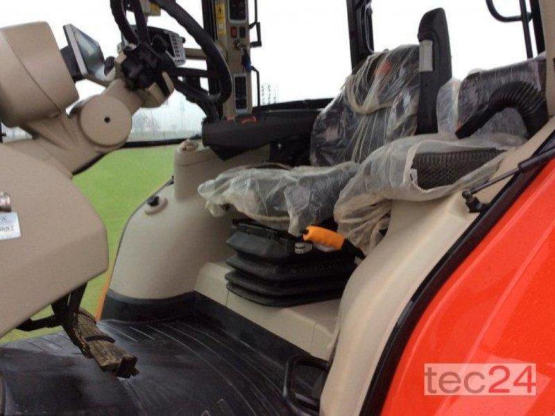 Traktor des Typs Massey Ferguson 7720 S DynaVT Next EditionExclusive, Gebrauchtmaschine in Rees (Bild 9)