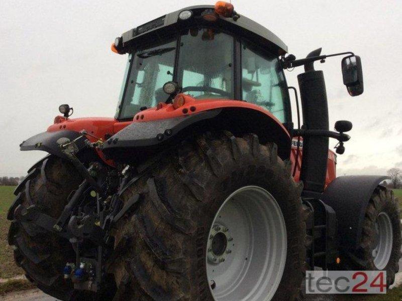 Traktor des Typs Massey Ferguson 7720 S DynaVT Next EditionExclusive, Gebrauchtmaschine in Rees (Bild 6)