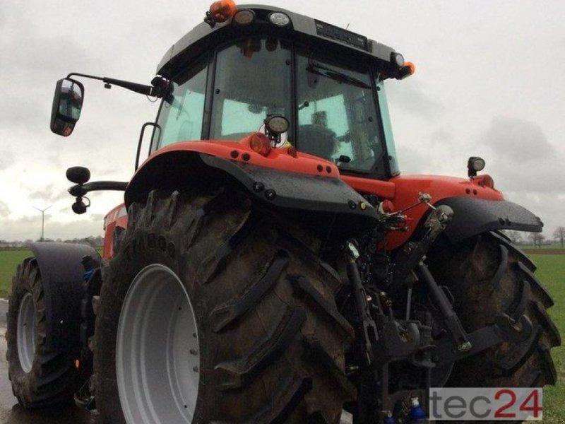 Traktor des Typs Massey Ferguson 7720 S DynaVT Next EditionExclusive, Gebrauchtmaschine in Rees (Bild 4)