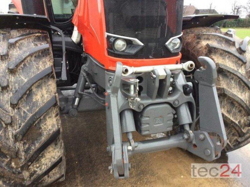 Traktor des Typs Massey Ferguson 7720 S DynaVT Next EditionExclusive, Gebrauchtmaschine in Rees (Bild 14)