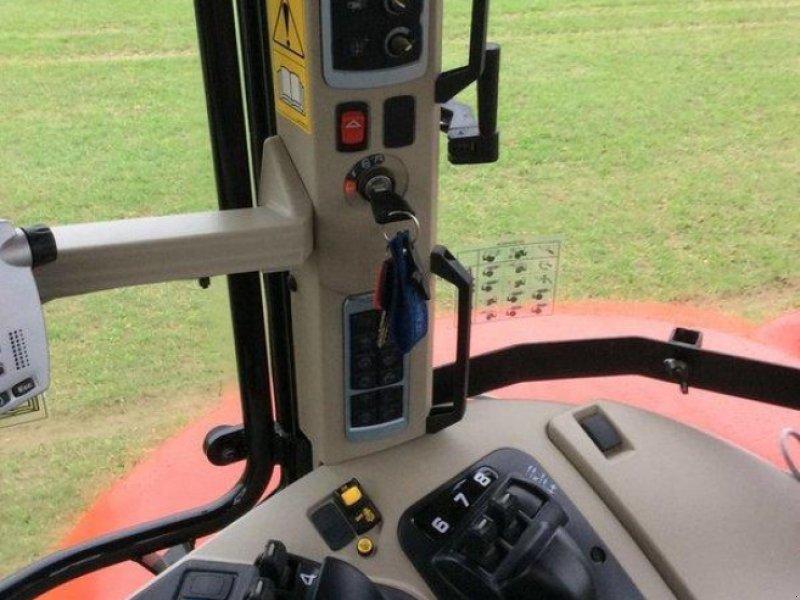 Traktor des Typs Massey Ferguson 7720 S DynaVT Next EditionExclusive, Gebrauchtmaschine in Rees (Bild 2)