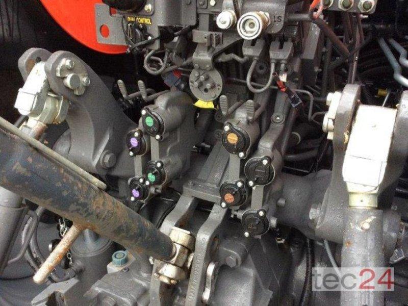 Traktor des Typs Massey Ferguson 7720 S DynaVT Next EditionExclusive, Gebrauchtmaschine in Rees (Bild 13)