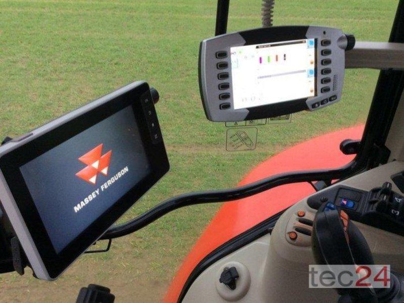 Traktor des Typs Massey Ferguson 7720 S DynaVT Next EditionExclusive, Gebrauchtmaschine in Rees (Bild 3)