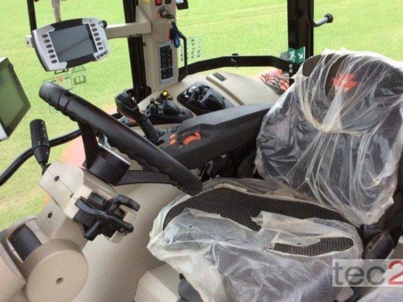 Traktor des Typs Massey Ferguson 7720 S DynaVT Next EditionExclusive, Gebrauchtmaschine in Rees (Bild 5)