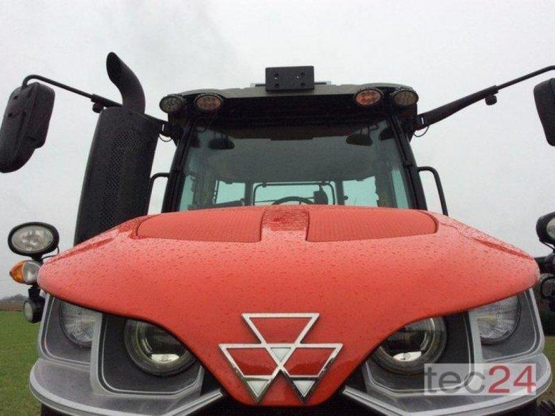 Traktor des Typs Massey Ferguson 7720 S DynaVT Next EditionExclusive, Gebrauchtmaschine in Rees (Bild 7)