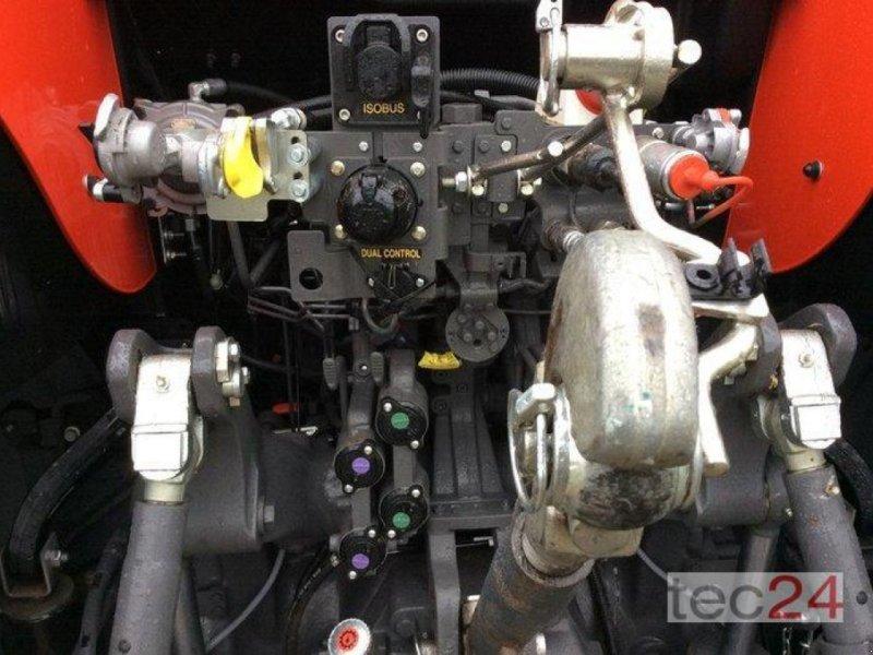 Traktor des Typs Massey Ferguson 7720 S DynaVT Next EditionExclusive, Gebrauchtmaschine in Rees (Bild 11)