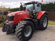 Massey Ferguson 7720S Dyna 6 Tractor - £65,500 +vat Tractor