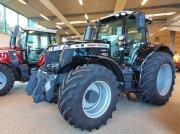 Traktor типа Massey Ferguson 7720S Dyna VT Next Edition Sort, Gebrauchtmaschine в Nykøbing M