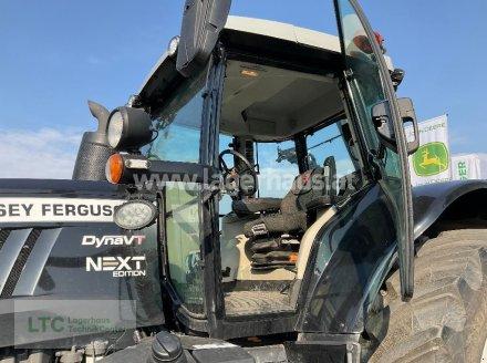 Traktor des Typs Massey Ferguson 7720S NEXT EDITION, Gebrauchtmaschine in Zwettl (Bild 4)