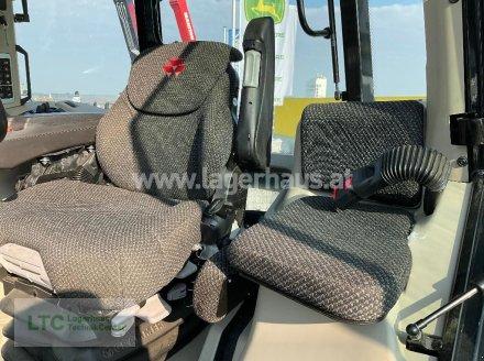 Traktor des Typs Massey Ferguson 7720S NEXT EDITION, Gebrauchtmaschine in Zwettl (Bild 12)
