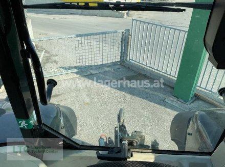 Traktor des Typs Massey Ferguson 7720S NEXT EDITION, Gebrauchtmaschine in Zwettl (Bild 6)