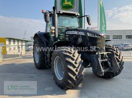Traktor des Typs Massey Ferguson 7720S NEXT EDITION, Gebrauchtmaschine in Zwettl (Bild 1)