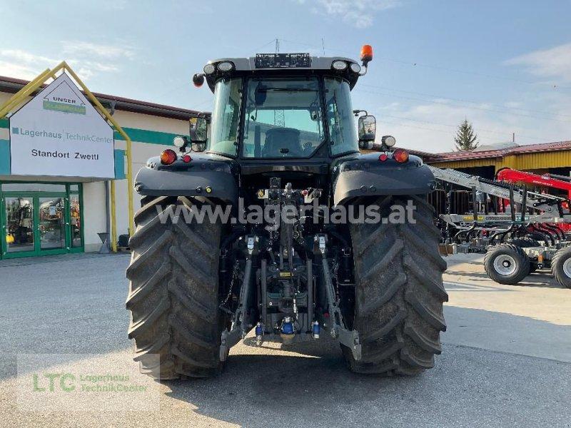 Traktor des Typs Massey Ferguson 7720S NEXT EDITION, Gebrauchtmaschine in Zwettl (Bild 18)
