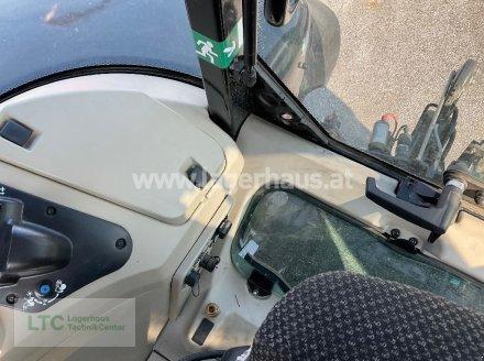 Traktor des Typs Massey Ferguson 7720S NEXT EDITION, Gebrauchtmaschine in Zwettl (Bild 7)