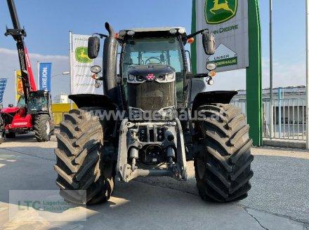 Traktor des Typs Massey Ferguson 7720S NEXT EDITION, Gebrauchtmaschine in Zwettl (Bild 16)