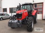 Traktor des Typs Massey Ferguson 7722 Dyna VT E in Bad Langensalza