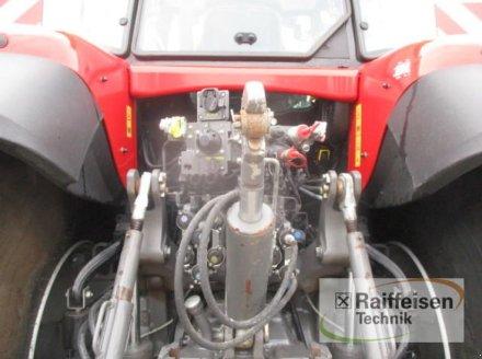 Traktor des Typs Massey Ferguson 7722 Dyna-VT Exclusive, Gebrauchtmaschine in Holle (Bild 7)