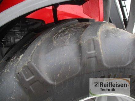 Traktor des Typs Massey Ferguson 7722 Dyna-VT Exclusive, Gebrauchtmaschine in Holle (Bild 9)