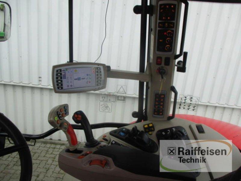 Traktor des Typs Massey Ferguson 7722 Dyna-VT Exclusive, Gebrauchtmaschine in Holle (Bild 17)