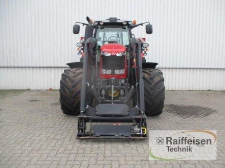 Traktor des Typs Massey Ferguson 7722 Dyna-VT Exclusive, Gebrauchtmaschine in Holle (Bild 3)